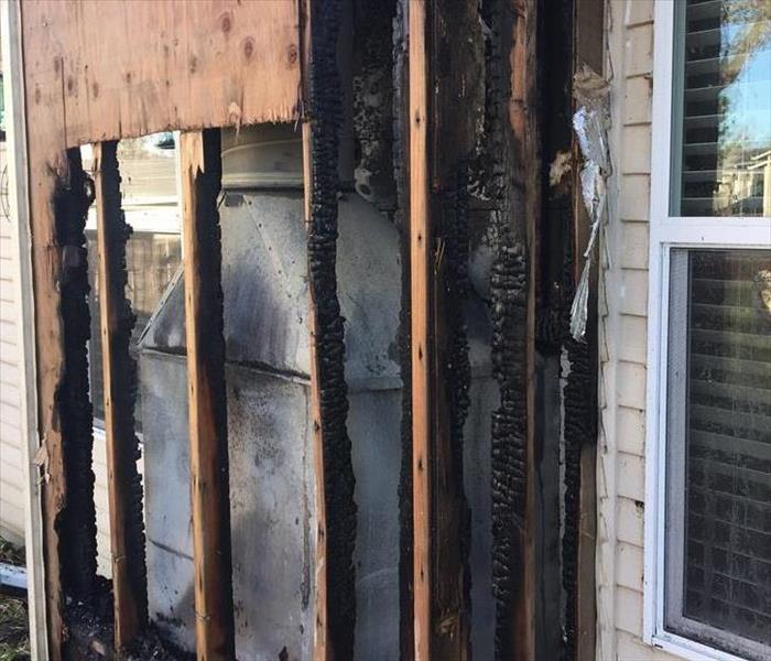 Chimney Fire in Clackamas County