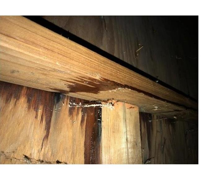 Storm Damage Ice Dams in Your Sandy Home