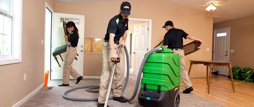 Oregon City, OR cleaning services
