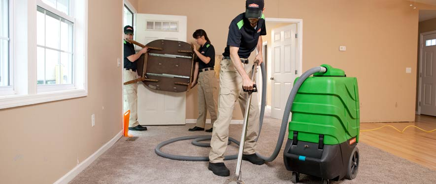 Oregon City, OR residential restoration cleaning